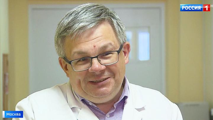 Московские врачи научились справляться с редкими видами тромбоза