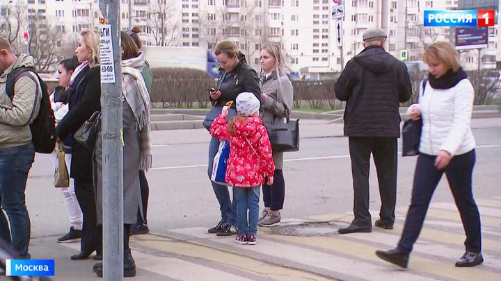 """Пробка из людей: остановки маршруток возле метро """"Аннино"""" перенесут"""