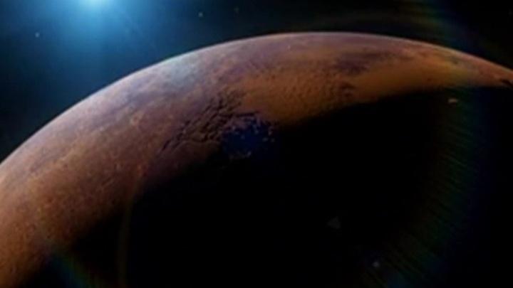 На Марсе впервые зафиксировано землетрясение