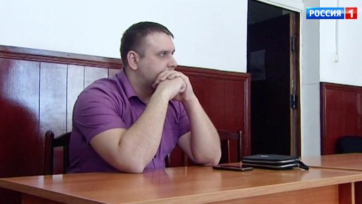 Участкового, покрывавшего педофила-убийцу в Серпухове, ждут исправительные работы