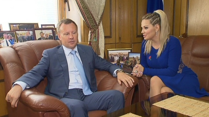 "Оперная дива запела по-другому: Максакова ""сломала"" версию убийства Вороненкова"