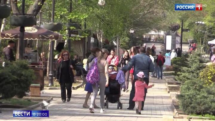 Упрощенное гражданство России для жителей Донбасса - шанс на выход из блокады