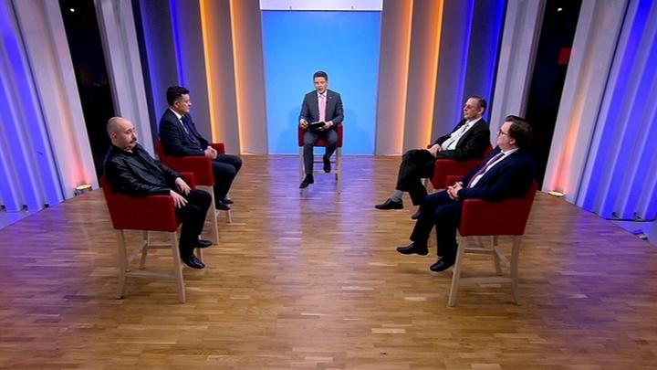 Эксперты о встрече Владимира Путина и Ким Чен Ына