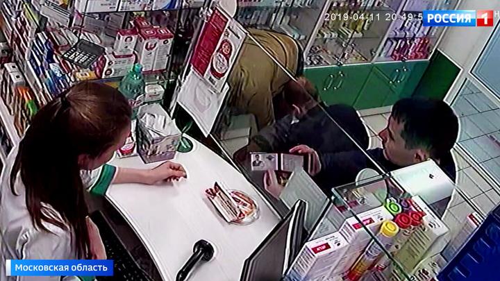 В Орехово-Зуеве задержаны полицейские - убийцы отца чемпиона мира по MMA
