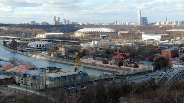 Фасад большого города. Специальный репортаж Дмитрия Щугорева