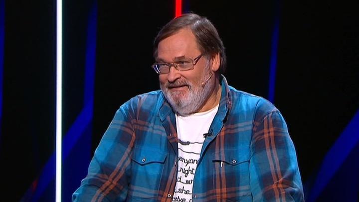 Вечер с Владимиром Соловьевым. Эфир от 28 апреля 2019 года
