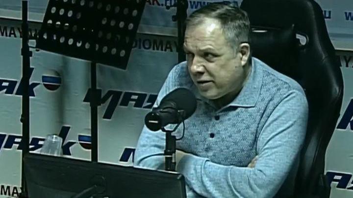 Сергей Стиллавин и его друзья. Визит Ким Чен Ына в Россию