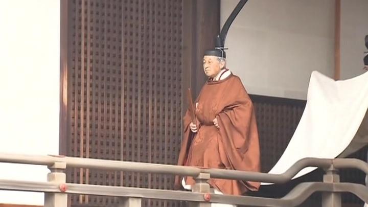 Император уходит, да здравствует император: в Японии закончилось правление Акихито