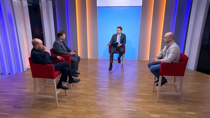 Эксперты обсудили перспективы выдачи гражданства России жителям Украины