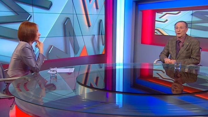 """""""Мнение"""": Евгений Александров о борьбе с лженаукой"""