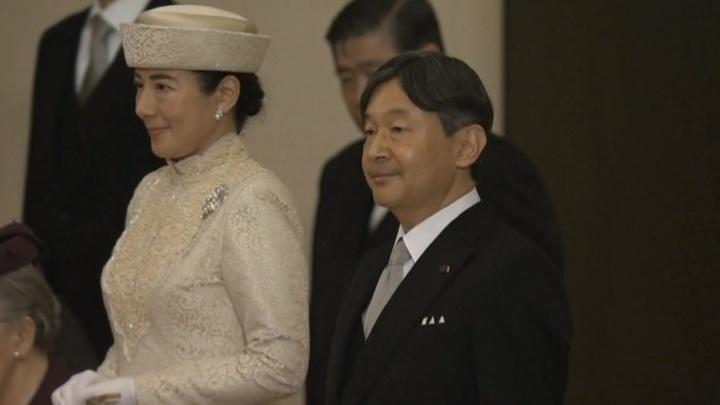 В Японии наступает новая эра