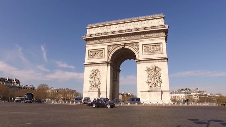 Выбор Европы. Забытая Франция. Специальный репортаж Алисы Романовой