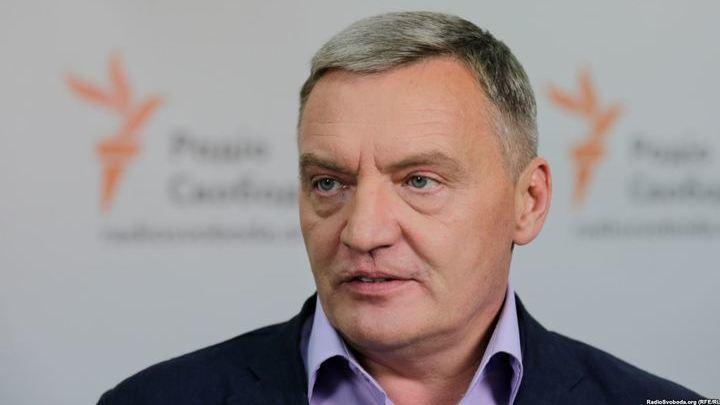 Украинских военных призвали готовиться к силовому варианту возвращения Донбасса