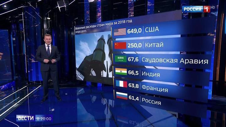 Качество, а не количество: Россия сокращает военные расходы