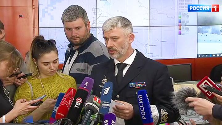 """Трагедия в Шереметьеве: в """"Суперджете"""" выгорела даже кабина пилотов"""