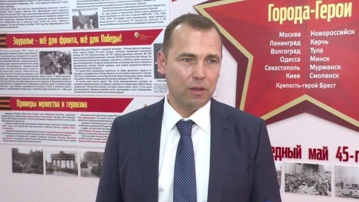 Вадим Шумков: важно, чтобы наши дети помнили историю войны
