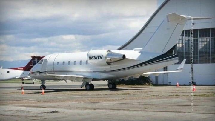Авиакатастрофа в Мексике унесла жизни 13 человек