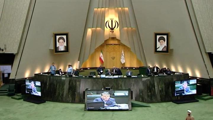 Ядерный демарш: Иран дал Европе 60 дней на переговоры