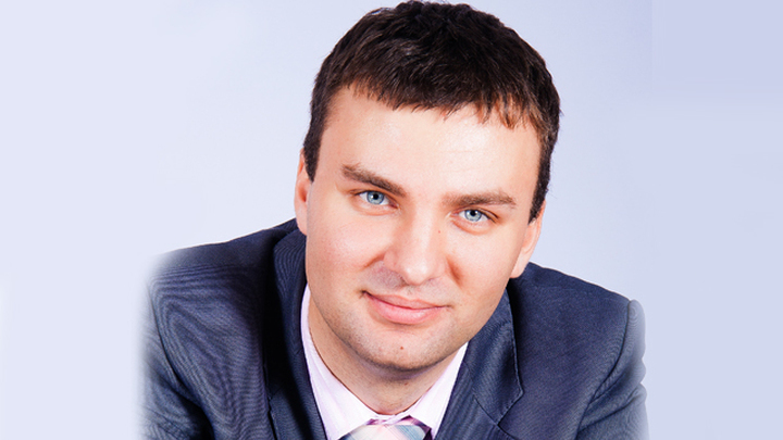 Олег Дмитриевич Фёдоров | фото НИУ-ВШЭ