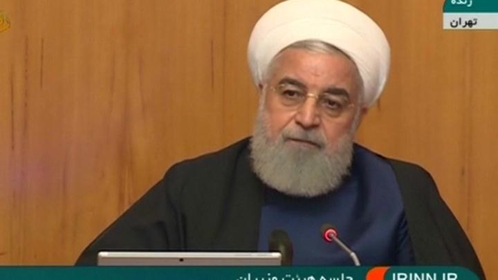 Иран предъявил Евросоюзу ядерный ультиматум