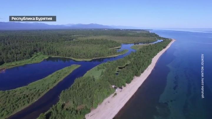 Ученые установили источник загрязнения Байкала