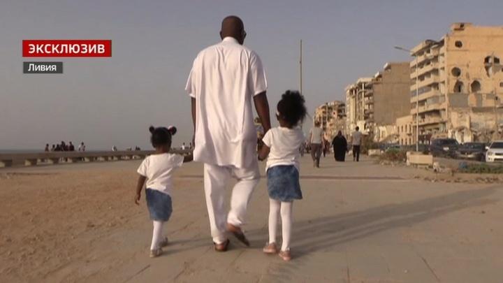 Хафтар стал надеждой для тех, кто хочет жить в светской Ливии
