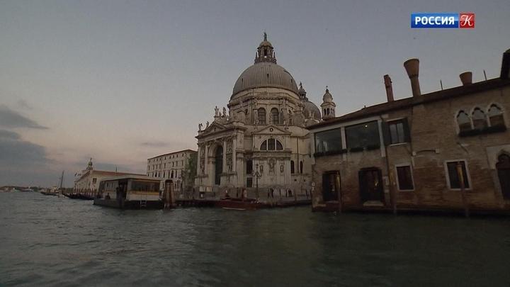 """В Венеции стартует """"Мостра"""""""