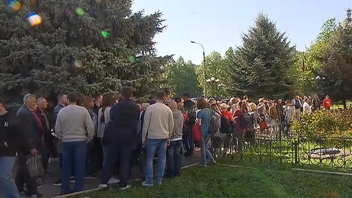 В ЛНР упростили выдачу российских паспортов гражданам
