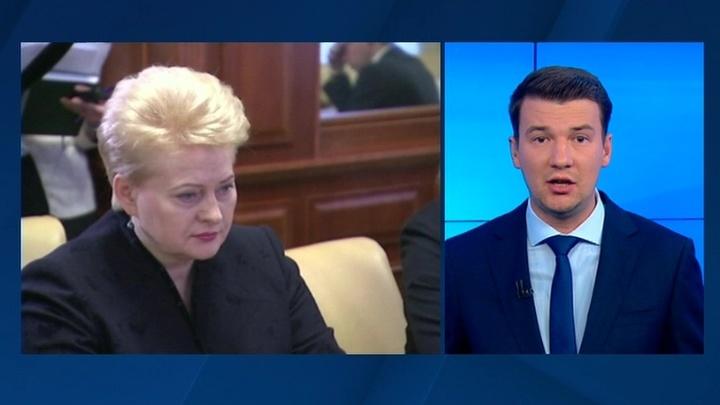 Наследие Грибаускайте: что ждет Литву после выборов