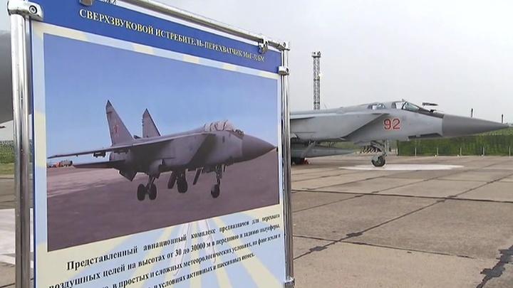 Путин прибудет в Ахтубинск на оборонное совещание
