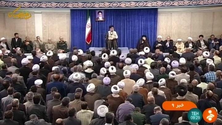 ABŞ təzyiqləri artırır: İran bəyanat verir