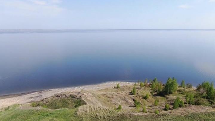 Ульяновску грозит экологическая катастрофа