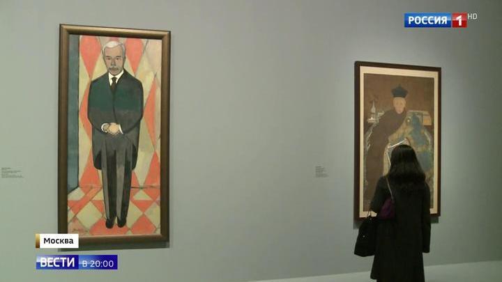 Пушкинский музей преображают ко встрече с коллекционером Сергеем Щукиным