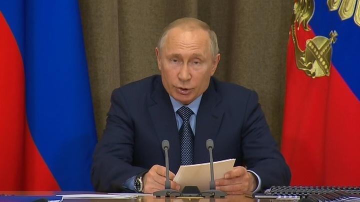 Российские космические спутники обеспечат военный паритет