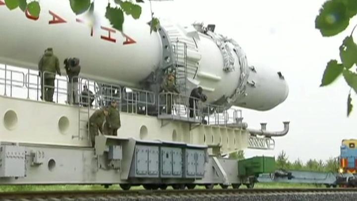 Путин поставил новые задачи перед космической отраслью