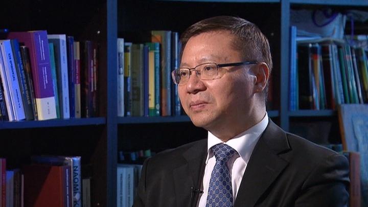 """""""Мнение"""": китайский экономист о торговой войне с США"""