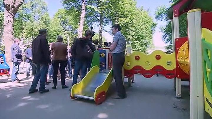 Владимир Путин заинтересовался площадкой-призраком в Рязани