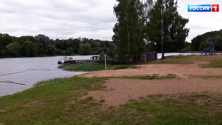 В Москве приведут в порядок десять зон для купания