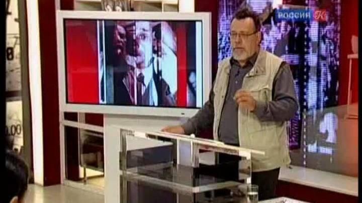 "ACADEMIA. Александр Якимович. ""Шекспир. Сервантес. Веласкес"". 1-я лекция"