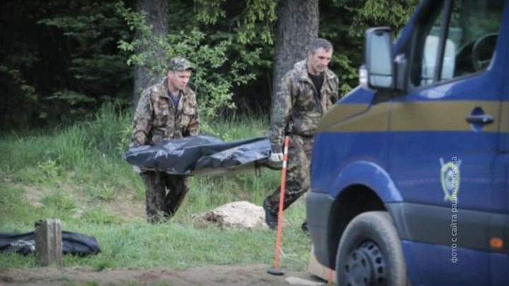 Расправа под Могилевом: перед смертью молодого инспектора ГАИ пытали