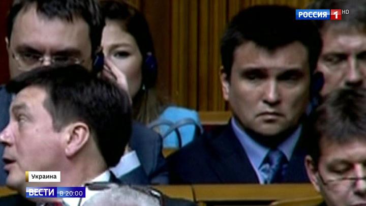 Последний рабочий день Порошенко: массовая отставка соратников