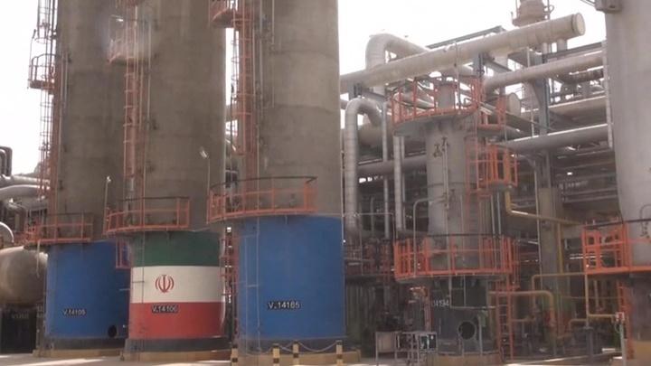 Роухани: Иран не будет вести переговоры под давлением