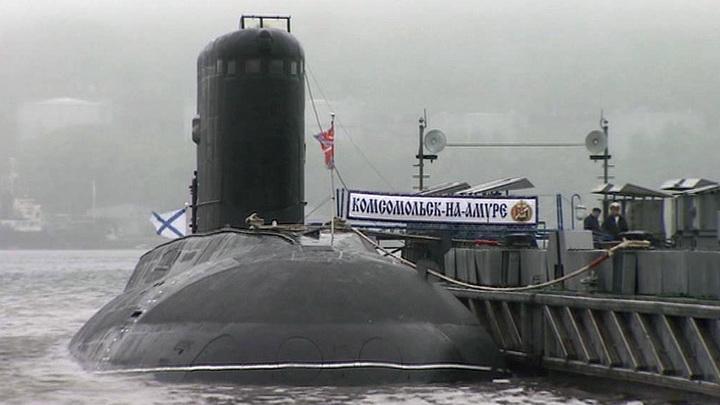 288 лет Тихоокеанскому флоту: репортаж с подлодки
