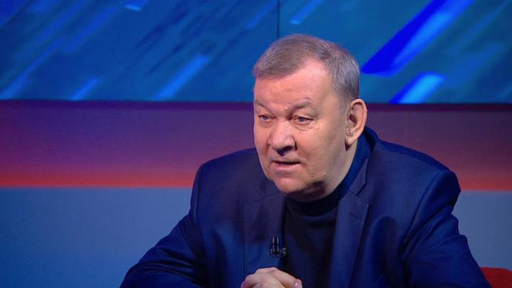 Владимир Урин: в Калининграде появятся филиал Большого театра и Высшая школа искусств