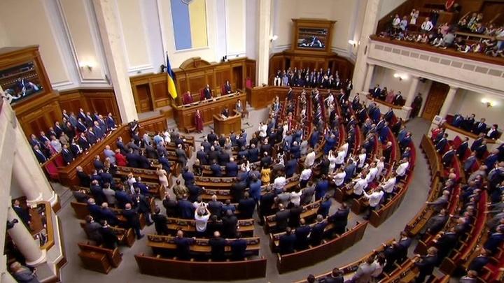 Умышленное провоцирование России: на Порошенко завели уголовное дело