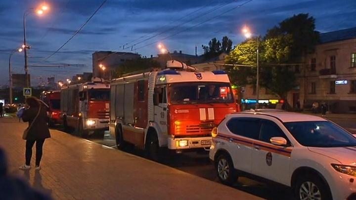 Движение поездов Московского метрополитена полностью восстановлено