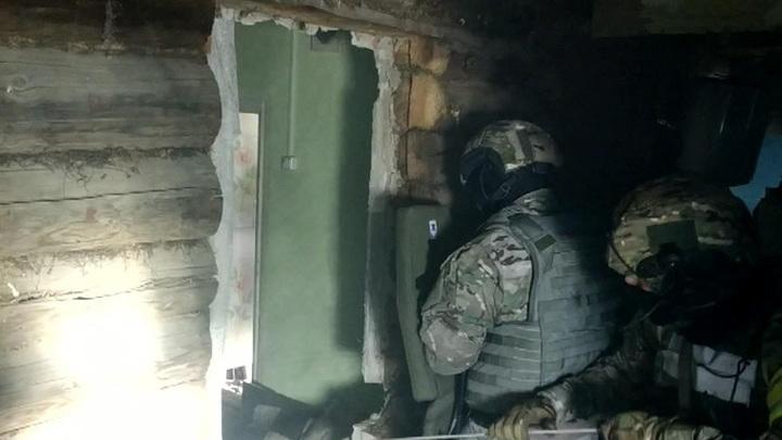 Режим КТО в Кольчугине снят, ликвидированы два боевика