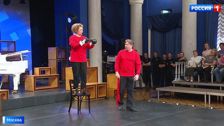 Оперный спринт: уникальный конкурс молодых режиссеров проходит в Москве