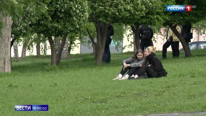 Подведены итоги опроса о строительстве храма в Екатеринбурге