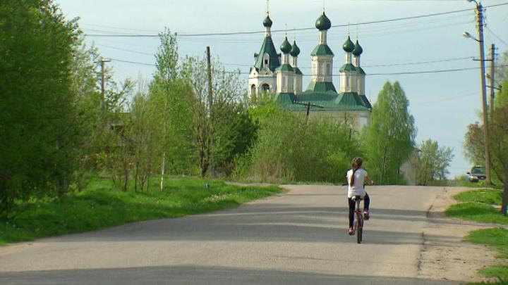 Эко-туризм: в Костромской области строят гостевые дома